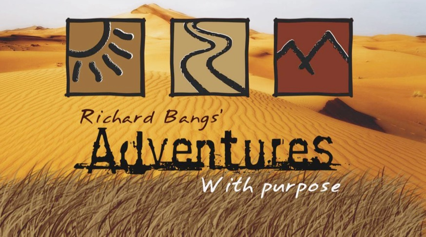 Adventures with Purpose Logo